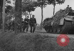 Image of German troops Luneville France, 1944, second 27 stock footage video 65675043479