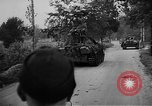 Image of German troops Luneville France, 1944, second 31 stock footage video 65675043479