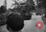 Image of German troops Luneville France, 1944, second 32 stock footage video 65675043479