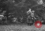 Image of German troops Luneville France, 1944, second 39 stock footage video 65675043479