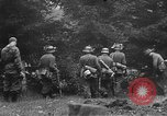 Image of German troops Luneville France, 1944, second 40 stock footage video 65675043479