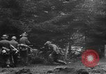 Image of German troops Luneville France, 1944, second 41 stock footage video 65675043479