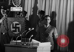 Image of Joseph Paul Goebbels Germany Rhineland Factory, 1943, second 22 stock footage video 65675043481