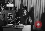 Image of Joseph Paul Goebbels Germany Rhineland Factory, 1943, second 25 stock footage video 65675043481