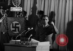 Image of Joseph Paul Goebbels Germany Rhineland Factory, 1943, second 35 stock footage video 65675043481
