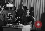 Image of Joseph Paul Goebbels Germany Rhineland Factory, 1943, second 36 stock footage video 65675043481