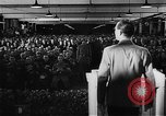 Image of Joseph Paul Goebbels Germany Rhineland Factory, 1943, second 39 stock footage video 65675043481