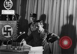 Image of Joseph Paul Goebbels Germany Rhineland Factory, 1943, second 52 stock footage video 65675043481