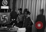 Image of Joseph Paul Goebbels Germany Rhineland Factory, 1943, second 58 stock footage video 65675043481