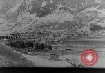 Image of Adolf Hitler Italy Brenner Pass, 1943, second 23 stock footage video 65675043482