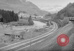Image of Adolf Hitler Italy Brenner Pass, 1943, second 25 stock footage video 65675043482