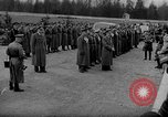 Image of Adolf Hitler Italy Brenner Pass, 1943, second 26 stock footage video 65675043482