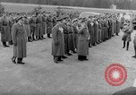 Image of Adolf Hitler Italy Brenner Pass, 1943, second 27 stock footage video 65675043482