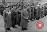 Image of Adolf Hitler Italy Brenner Pass, 1943, second 29 stock footage video 65675043482