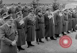 Image of Adolf Hitler Italy Brenner Pass, 1943, second 30 stock footage video 65675043482