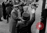 Image of Adolf Hitler Italy Brenner Pass, 1943, second 32 stock footage video 65675043482