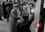 Image of Adolf Hitler Italy Brenner Pass, 1943, second 33 stock footage video 65675043482