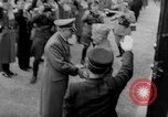 Image of Adolf Hitler Italy Brenner Pass, 1943, second 34 stock footage video 65675043482