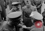 Image of Adolf Hitler Italy Brenner Pass, 1943, second 35 stock footage video 65675043482