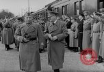Image of Adolf Hitler Italy Brenner Pass, 1943, second 39 stock footage video 65675043482