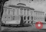 Image of Adolf Hitler Italy Brenner Pass, 1943, second 44 stock footage video 65675043482