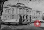 Image of Adolf Hitler Italy Brenner Pass, 1943, second 45 stock footage video 65675043482