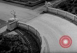 Image of Adolf Hitler Italy Brenner Pass, 1943, second 48 stock footage video 65675043482