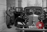 Image of Adolf Hitler Italy Brenner Pass, 1943, second 50 stock footage video 65675043482