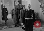Image of Adolf Hitler Italy Brenner Pass, 1943, second 57 stock footage video 65675043482