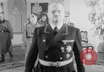 Image of Adolf Hitler Italy Brenner Pass, 1943, second 58 stock footage video 65675043482