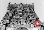 Image of Temples South India, 1937, second 10 stock footage video 65675043492