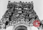 Image of Temples South India, 1937, second 11 stock footage video 65675043492
