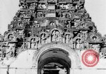 Image of Temples South India, 1937, second 13 stock footage video 65675043492