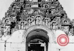 Image of Temples South India, 1937, second 14 stock footage video 65675043492