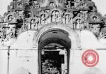 Image of Temples South India, 1937, second 16 stock footage video 65675043492