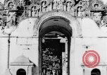 Image of Temples South India, 1937, second 18 stock footage video 65675043492