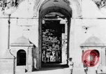 Image of Temples South India, 1937, second 23 stock footage video 65675043492