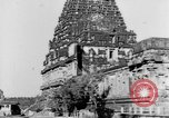 Image of Temples South India, 1937, second 25 stock footage video 65675043492