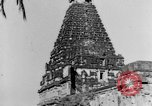 Image of Temples South India, 1937, second 29 stock footage video 65675043492