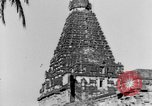 Image of Temples South India, 1937, second 30 stock footage video 65675043492