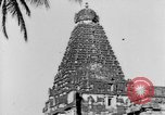 Image of Temples South India, 1937, second 32 stock footage video 65675043492