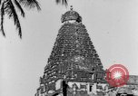 Image of Temples South India, 1937, second 33 stock footage video 65675043492