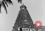 Image of Temples South India, 1937, second 35 stock footage video 65675043492
