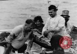 Image of Crossing the Line ceremony Pacific Ocean, 1937, second 35 stock footage video 65675043498
