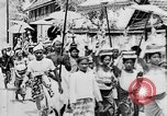 Image of Wonders of the World Bali Indonesia, 1937, second 8 stock footage video 65675043500