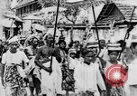 Image of Wonders of the World Bali Indonesia, 1937, second 9 stock footage video 65675043500