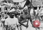 Image of Wonders of the World Bali Indonesia, 1937, second 12 stock footage video 65675043500