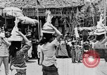 Image of Wonders of the World Bali Indonesia, 1937, second 18 stock footage video 65675043500