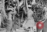 Image of Wonders of the World Bali Indonesia, 1937, second 31 stock footage video 65675043500