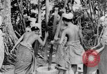 Image of Wonders of the World Bali Indonesia, 1937, second 32 stock footage video 65675043500